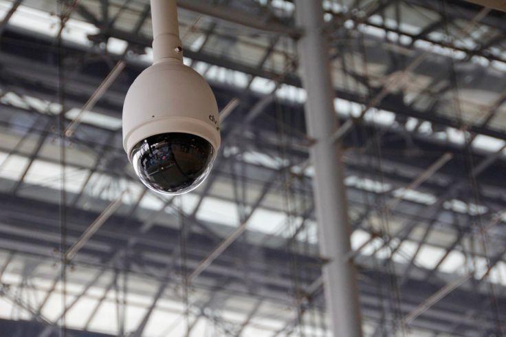 Как масштабировать систему видеонаблюдения 1