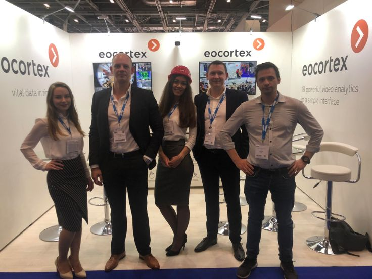 eocortex-team-in-london-ifsec