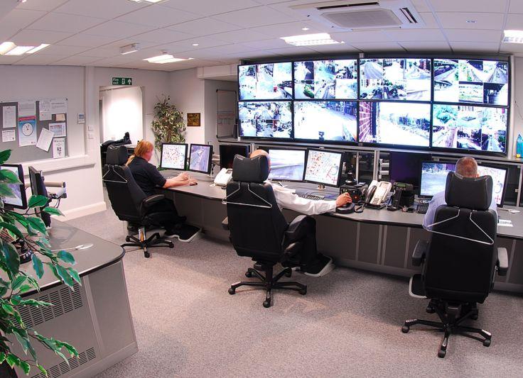 Как масштабировать систему видеонаблюдения 3